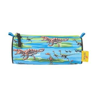 Ранец Basic XL Бегущий Динозавр