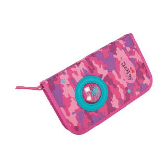 Ранец Basic XL Розовый Пони