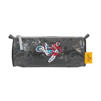Ранец Basic Exklusiv XL Мото-кросс