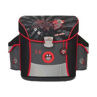 Ранец Basic Exklusiv XL Ниндзя
