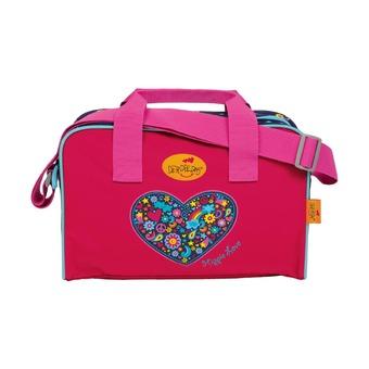 Ранец Ergoflex XL Цветочная любовь