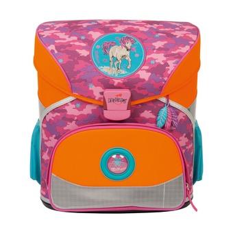 Ранец Basic Розовый Пони