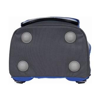 Ранец Ergoflex Switch Колёса/гонки
