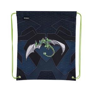 Мешок для обуви Green Robo Dragon