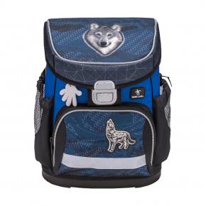 Ранец Mini Fit Wolf