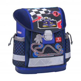Ранец Classy No. 1 Racing