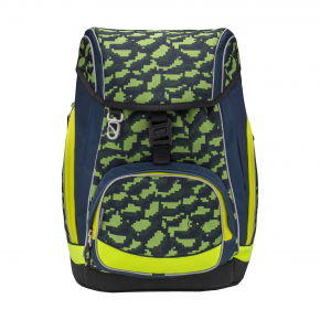 Рюкзак Comfy Pack Green Cubic