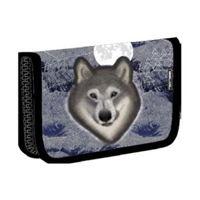Пенал Wolf без наполнения