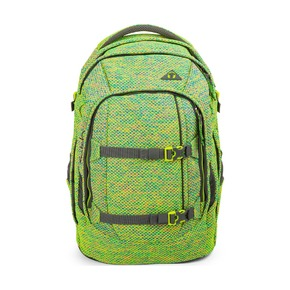 Рюкзак Satch Pack Green Hype