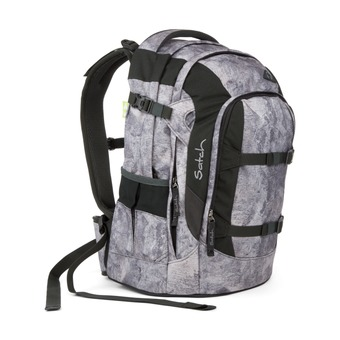 Рюкзак Satch Pack Rock Block