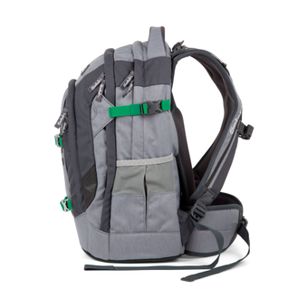 Рюкзак Satch Pack Blazing Grey