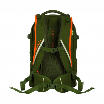 Рюкзак Satch Pack Green Phantom