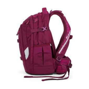 Рюкзак Satch Pack Purple Leaves