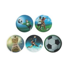 Набор Стикеров Ergobag Soccer