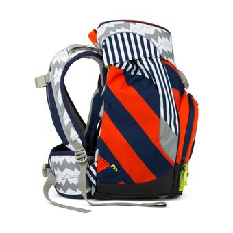 Рюкзак с наполнением Ergobag Basic Bear2-D2