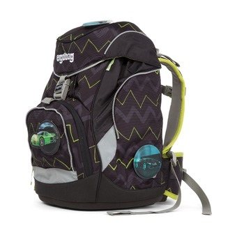 Рюкзак с наполнением Ergobag Basic HorsepowBear 2018