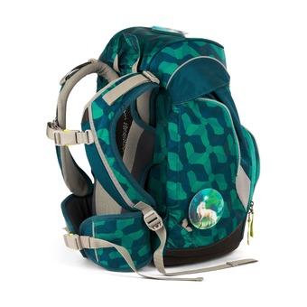 Рюкзак с наполнением Ergobag Basic MarBearllous