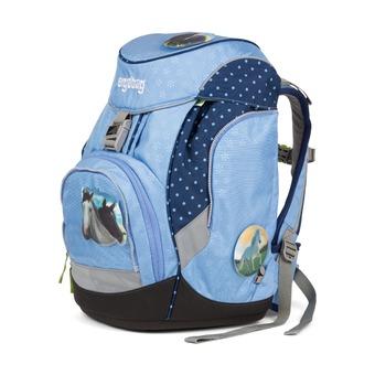 Рюкзак с наполнением Ergobag Basic Sky RideBear
