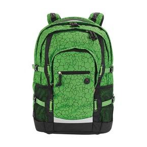 Рюкзак 4you Jump Зеленая абстракция
