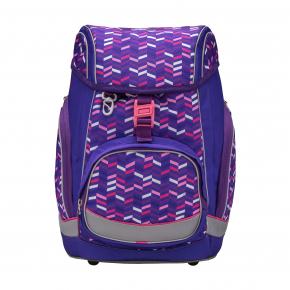 Рюкзак Comfy Pack Purple Color