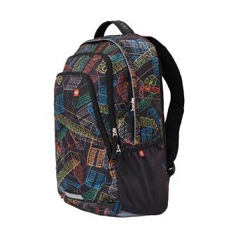 Рюкзак Zero Multicolor Black