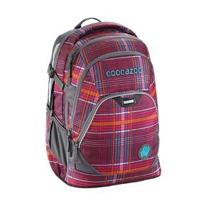 Рюкзак Coocazoo EvverClevver2 Walk The Line Purple
