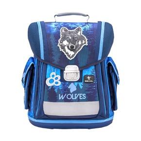 Ранец Sporty Mountain Wolf