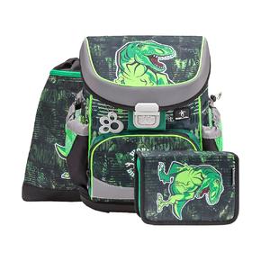 Ранец Mini Fit World of Dino с наполнением