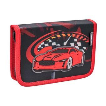 Ранец Click Speed Car с наполнением