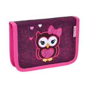 Пенал Mia, the Owl, без наполнения