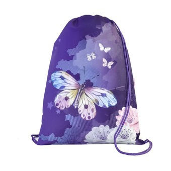 Ранец Click My Butterfly с наполнением