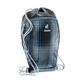 Мешок для обуви Deuter OneTwo, серо-синяя