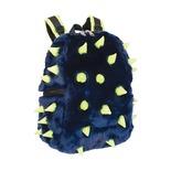 Рюкзак Rex Half, Beastly Blue