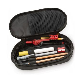 Пенал LedLox Pencil Case, 4-Alarm Fire!