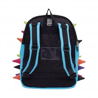 Рюкзак Rex Half, Aqua Multi