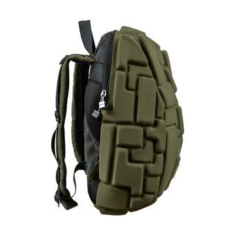 Рюкзак Blok Half, Go Green