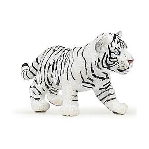Детёныш белого тигра