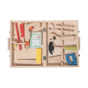 Набор строителя в чемоданчике