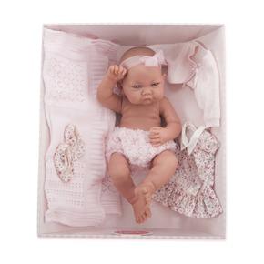 Кукла-младенец Эльза, 42 см