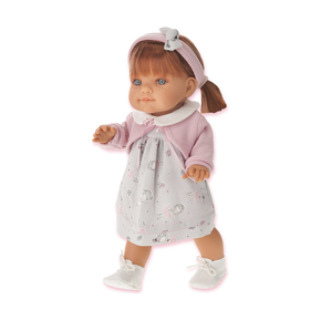 Кукла Эвелина, 38 см