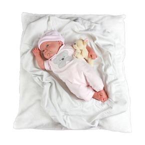 Кукла Реборн младенец Ника, 40 см