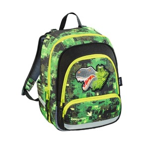 Рюкзак BaggyMax Speedy Green Dino