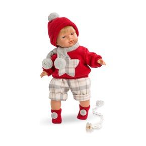 Кукла Саша, 38 см