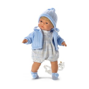 Кукла Пабло, 38 см