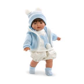 Кукла Карлос, 33 см