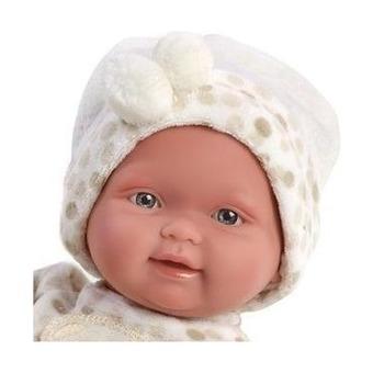 Кукла Бэбита c одеялом, 26 см