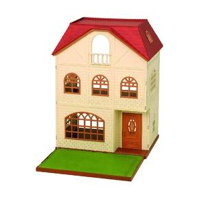 Набор Трёхэтажный дом