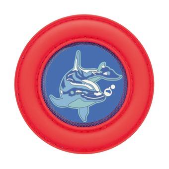 Ранец Ergoflex XL Дельфины