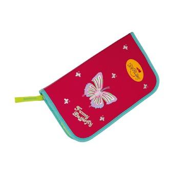 Ранец Ergoflex XL Крылья бабочки