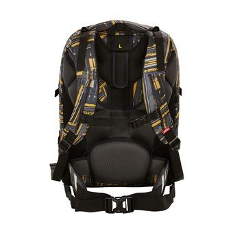 Рюкзак 4you Jump Желтые Полосы